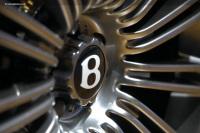 2009 Bentley Continental GTC Speed image.