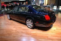 2006 Bentley Continental Flying Spur image.