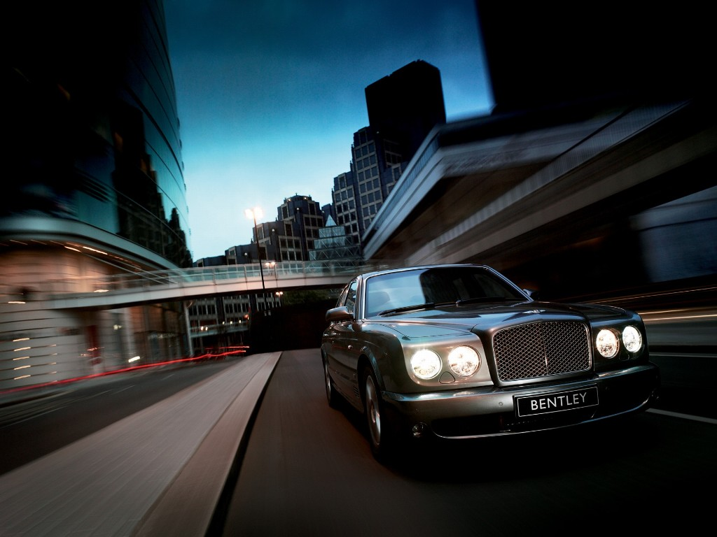 2007 bentley arnage r conceptcarz throttle inputs three transmission vanachro Image collections