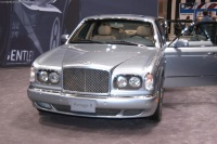 2003 Bentley Arnage image.