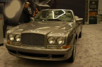 2003 Bentley Azure image.