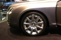 2003 Bentley Continental GT image.