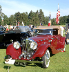 1936 Bentley 3.5 Liter pictures and wallpaper