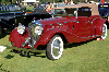 1936-Bentley--35-Liter Vehicle Information