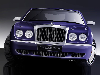 Bentley Arange Diamond Series