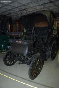 1900 Benz Duc Vis-a-Vis Victoria image.