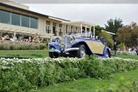 1929 Bianchi S8