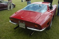 1966 Bizzarrini 5300 GT