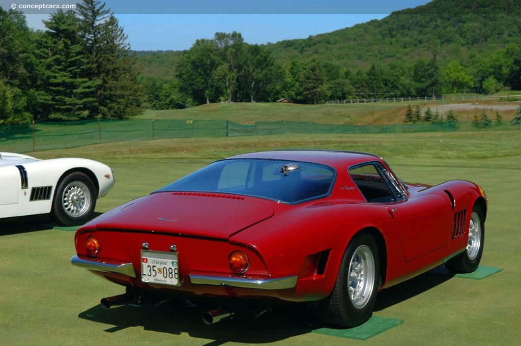 1967 Bizzarrini 5300 G...