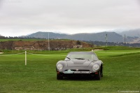 1969 Bizzarrini GT1900 Europa image.