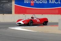1964 Bobsy SR3