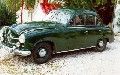 1952 Borgward Hansa 1800 pictures and wallpaper