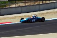 1962 Brabham BT2