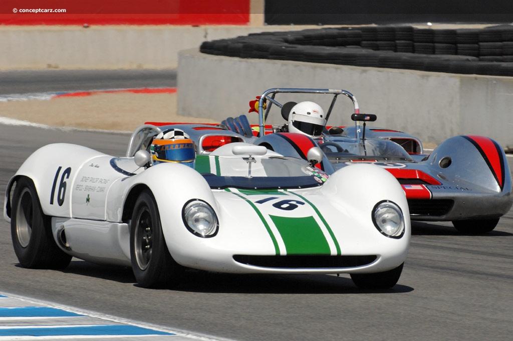 Brabham Conceptcarz Com