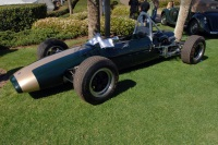 1965 Brabham BT15 image.