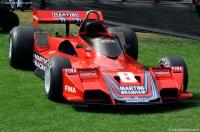 1977 Brabham BT45