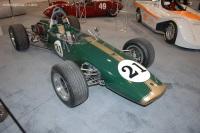 1968 Brabham BT21