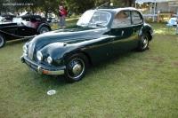 1954 Bristol 403 image.