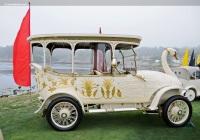 1910 Brooke 25/30 Swan Car
