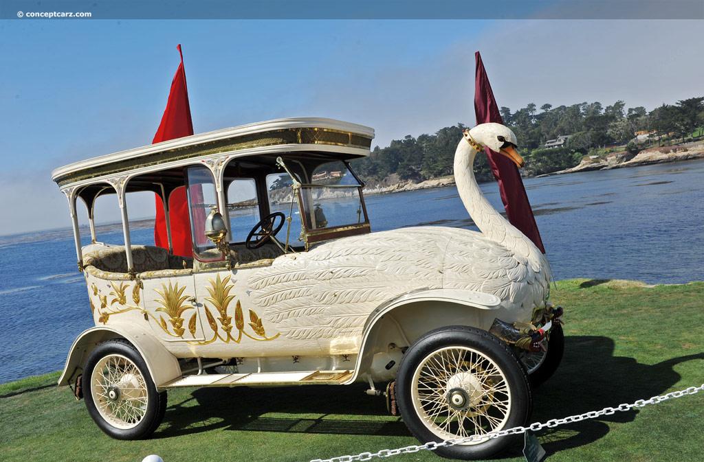 Jw Auto Sales >> 1910 Brooke 25/30 Swan Car - conceptcarz.com
