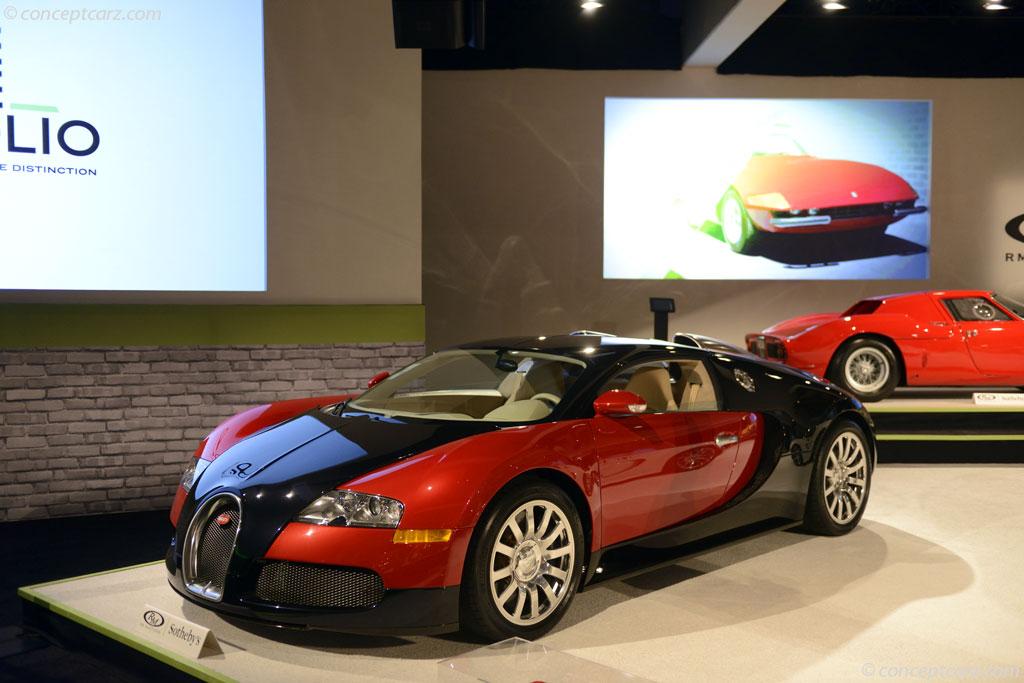 2006 bugatti 16 4 veyron. Black Bedroom Furniture Sets. Home Design Ideas