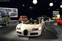 2012 Bugatti Veyron Grand Sport image.