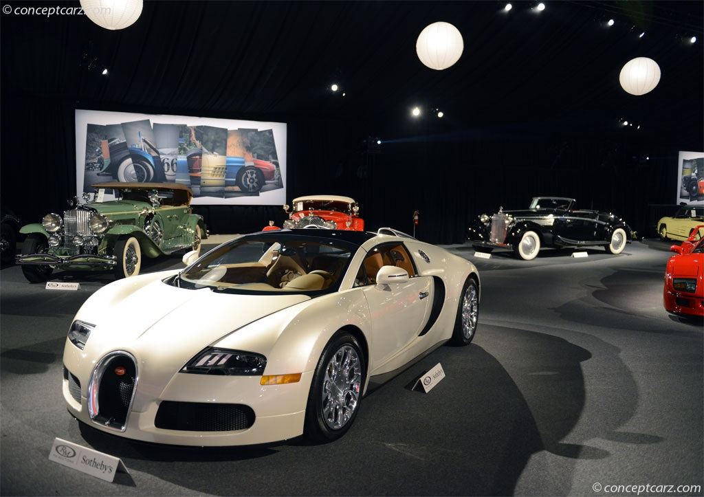 What is the specification of Bugatti Veyron? - Quora