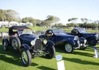 1929 Bugatti Type 40 image.