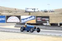 1925 Bugatti Type 35