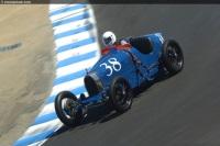 1925 Bugatti Type 35A