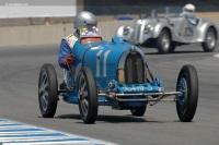 1926 Bugatti Type 37A