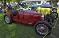1927 Bugatti Type 37 image.