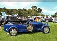1927 Bugatti Type 43 image.