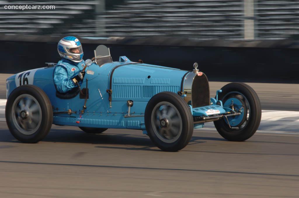 1927 Bugatti Type 35B - conceptcarz.com