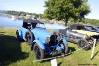 1928 Bugatti Type 40