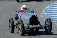 1929 Bugatti Type 35B image.