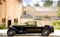1930 Bugatti Type 46 image.