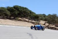 1931 Bugatti Type 51