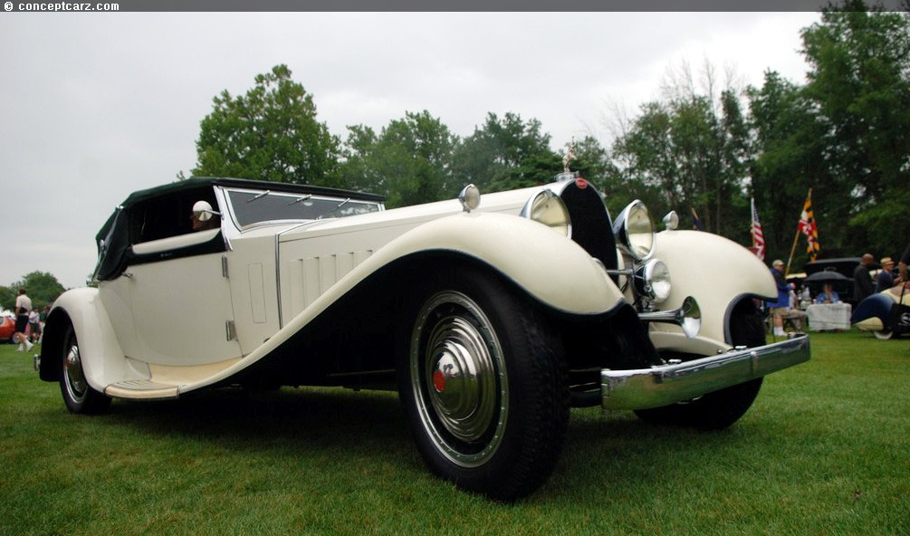 1931 bugatti type 41. Black Bedroom Furniture Sets. Home Design Ideas