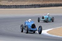 1931 Bugatti Type 51 image.