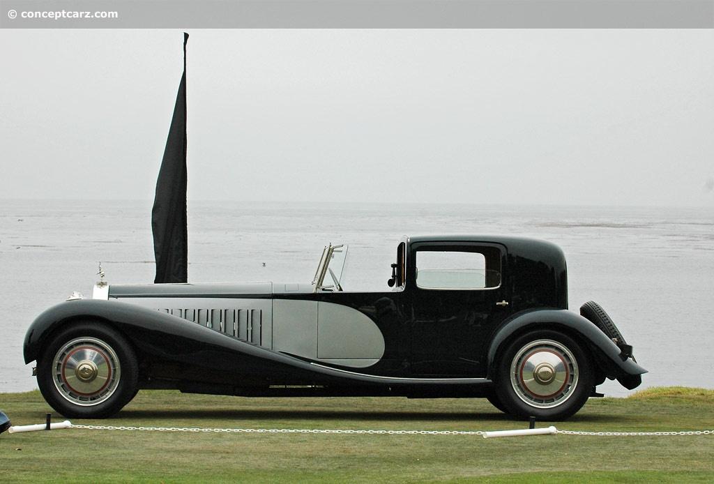 1931 bugatti type 41 royale conceptcarz. Black Bedroom Furniture Sets. Home Design Ideas