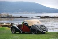 1934 Bugatti Type 57 image.