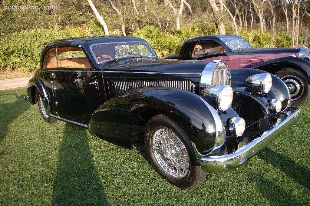 1936 bugatti type 57. Black Bedroom Furniture Sets. Home Design Ideas