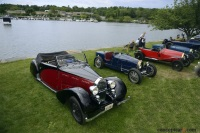 1937 Bugatti Type 57 image.