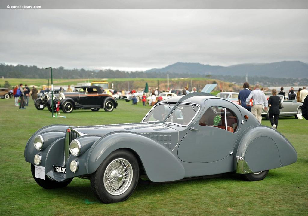 1937 bugatti type 57s atalante atlantic conceptcarz. Black Bedroom Furniture Sets. Home Design Ideas