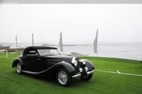 1937 Bugatti Type 57