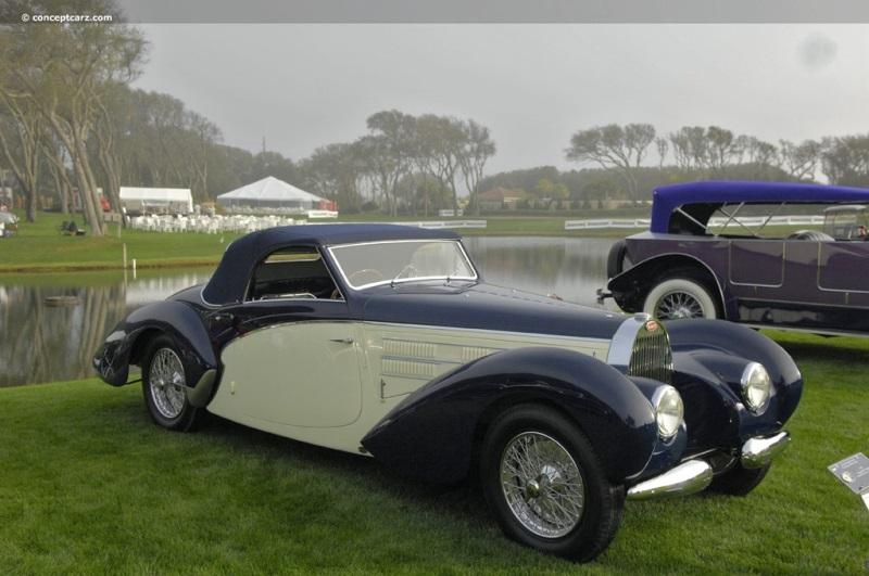 1939 bugatti type 57 image. Black Bedroom Furniture Sets. Home Design Ideas