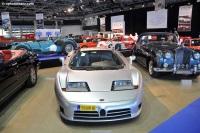 1994 Bugatti EB110 GT image.