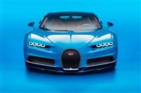 2016 Bugatti Chiron image.