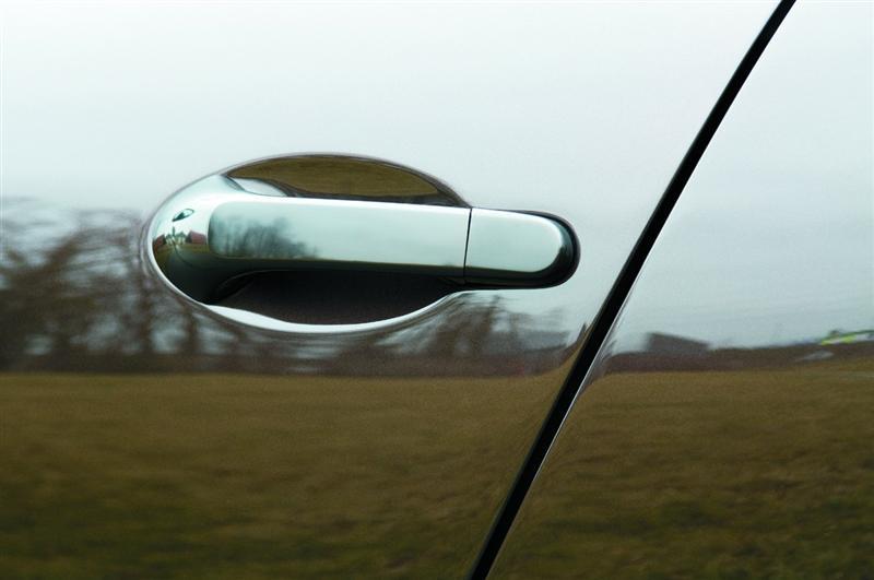 2008 Bugatti Veyron Fbg par Hermès